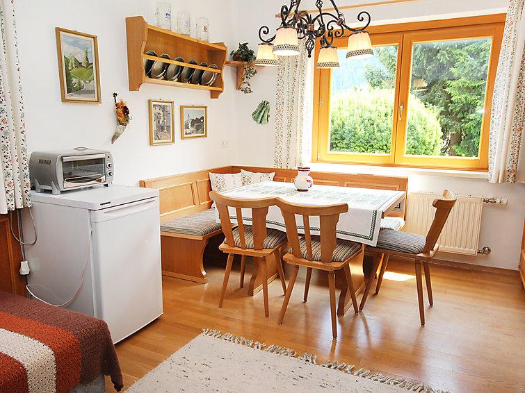 Ubytování v Rakousku, Thörl