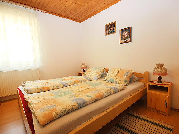 Ubytování v Rakousku, Murau