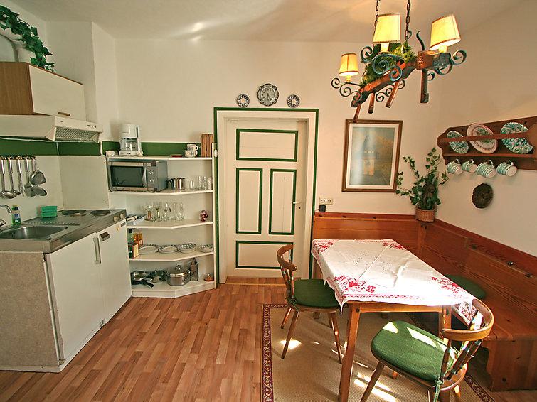 Ubytování v Rakousku, Schladming
