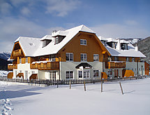 Ubytování v Rakousku v apartmánu Aineckblick, Sankt Margarethen im Lungau (Rakousko, Lungau, Sankt Margarethen im Lungau)