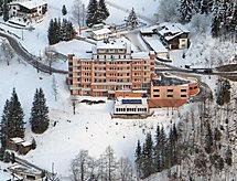 Ubytování v Rakousku v apartmánu Schillerhof, Bad Gastein (Rakousko, Gasteinertal, Bad Gastein)