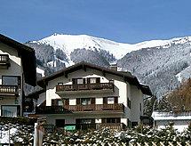 Ubytování v Rakousku v apartmánu Haus Gander, Zell am See (Rakousko, Salcbursko, Zell am See)