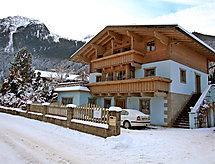 Ubytování v Rakousku v rekreačním domě Krimml, Krimml (Rakousko, Zillertal, Krimml)