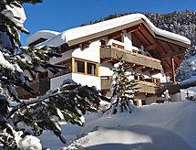 Ubytování v Rakousku v apartmánu St Martin, Seefeld in Tirol (Rakousko, Tyrolsko, Seefeld in Tirol)