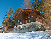 Ubytování v Rakousku v rekreačním domě Inntalblick, Wattens (Rakousko, Tyrolsko, Wattens)