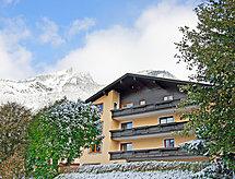 Ubytování v Rakousku v apartmánu Rofanblick, Maurach (Rakousko, Tyrolsko, Maurach)