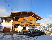 Ubytování v Rakousku v apartmánu Christl, Fügen (Rakousko, Zillertal, Fügen)