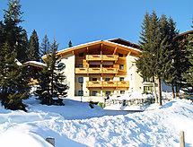 Ubytování v Rakousku v apartmánu Manuela, Königsleiten (Rakousko, Zillertal, Königsleiten)