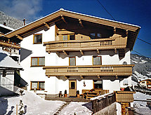 Ubytování v Rakousku v apartmánu Reinhard, Hippach (Rakousko, Zillertal, Hippach)