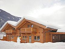 Ubytování v Rakousku v rekreačním domě Johanna, Mayrhofen (Rakousko, Zillertal, Mayrhofen)