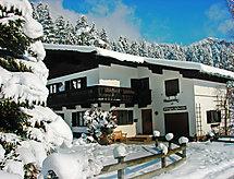 Ubytování v Rakousku v rekreačním domě Fliegerklause, Sankt Johann in Tirol (Rakousko, Tyrolsko, Sankt Johann in Tirol)