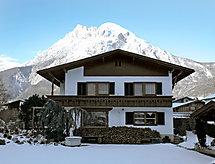 Ubytování v Rakousku v apartmánu Oberhofen, Telfs (Rakousko, Tyrolsko, Telfs)