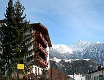 Ubytování v Rakousku v apartmánu Bichleregg, Ötz (Rakousko, Ötztal, Ötz)