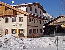 Ubytování v Rakousku v rekreačním domě Am Weitfeld, Längenfeld (Rakousko, Ötztal, Längenfeld)