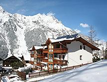 Ubytování v Rakousku v apartmánu Burgstein, Längenfeld (Rakousko, Ötztal, Längenfeld)