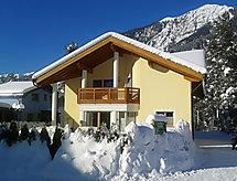 Ubytování v Rakousku v rekreačním domě Heidi, Reutte (Rakousko, Tyrolsko, Reutte)