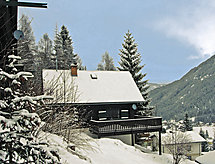Ubytování v Rakousku v rekreačním domě Haus Rottenstein, Bad Kleinkirchheim (Rakousko, Korutany, Bad Kleinkirchheim)