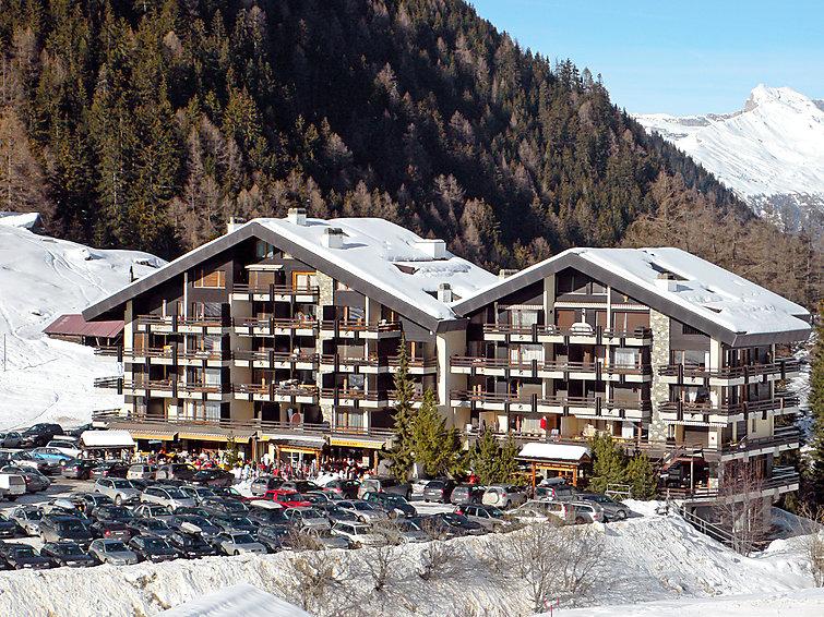 Ubytování ve Švýcarsku, Siviez-Nendaz