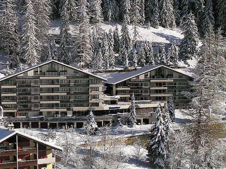 Ubytování ve Švýcarsku, Leukerbad
