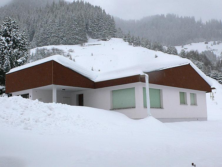 Ubytování ve Švýcarsku, Segnas