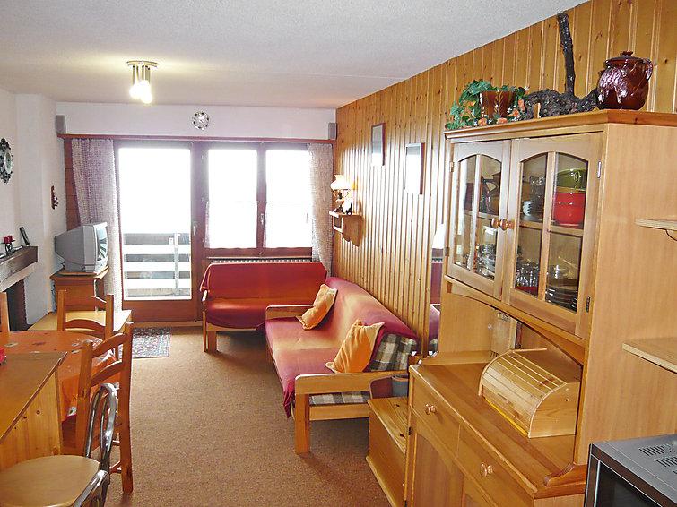 Ubytování ve Švýcarsku, Sainte-Croix