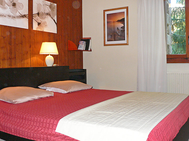 Ubytování ve Švýcarsku, Verbier