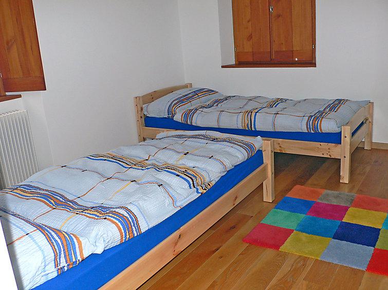 Ubytování ve Švýcarsku, Cerentino