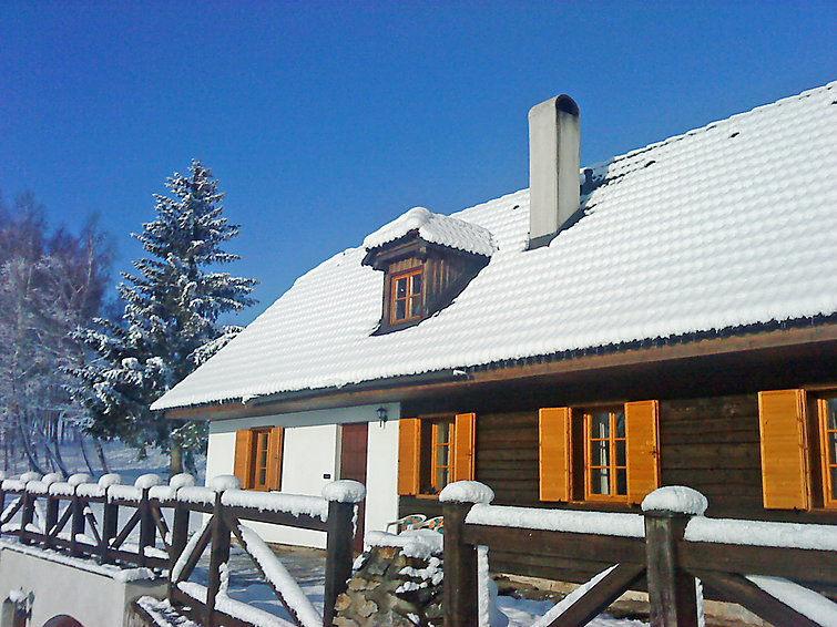 Ubytování v České republice, Benešov nad Černou