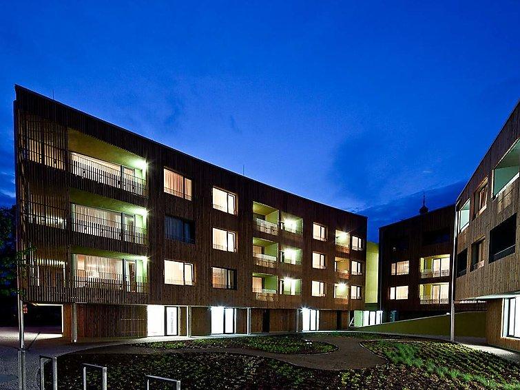 Ubytování v České republice, Krásná Lípa