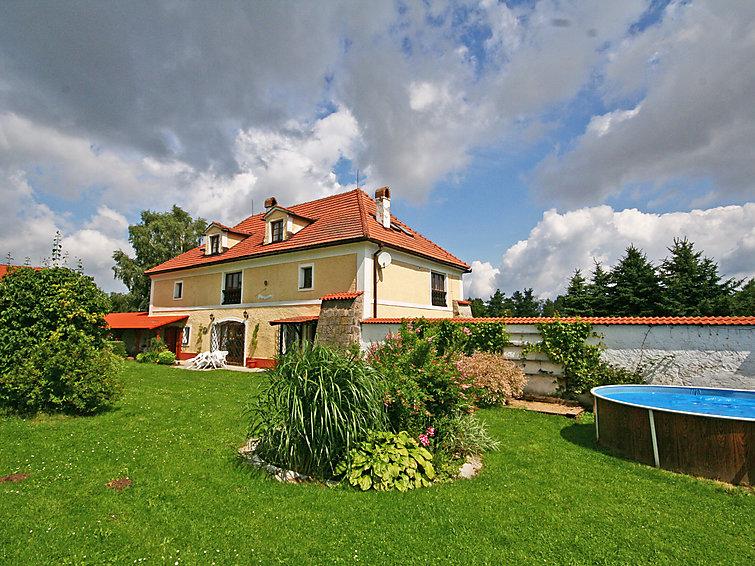 Ubytování v České republice, Doksy/Máchovo jezero