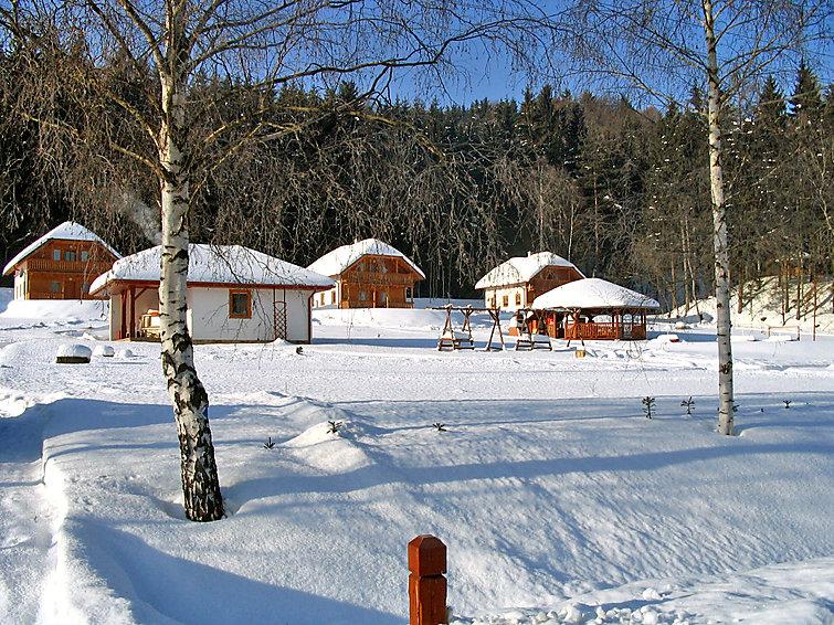 Ubytování v České republice, Moravská Třebová