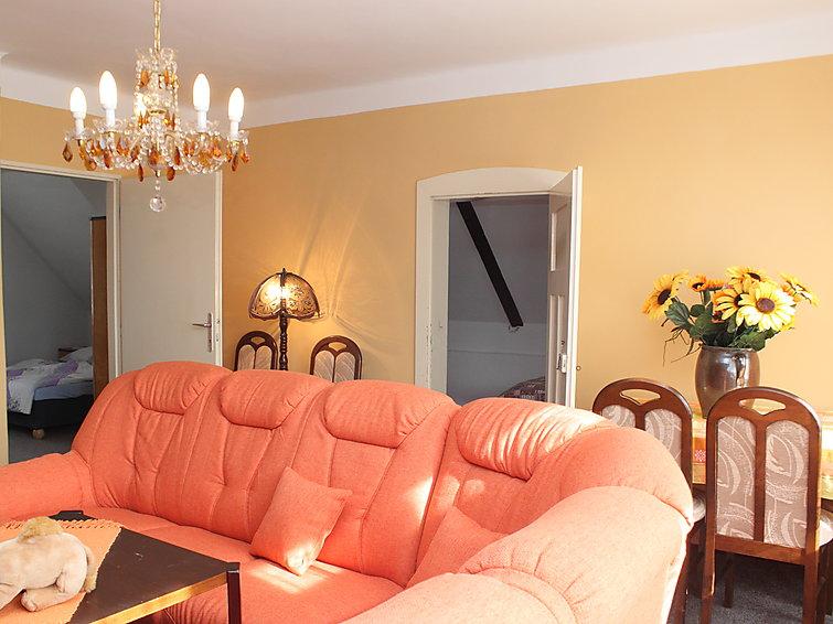 Ubytování v České republice, Tanvald