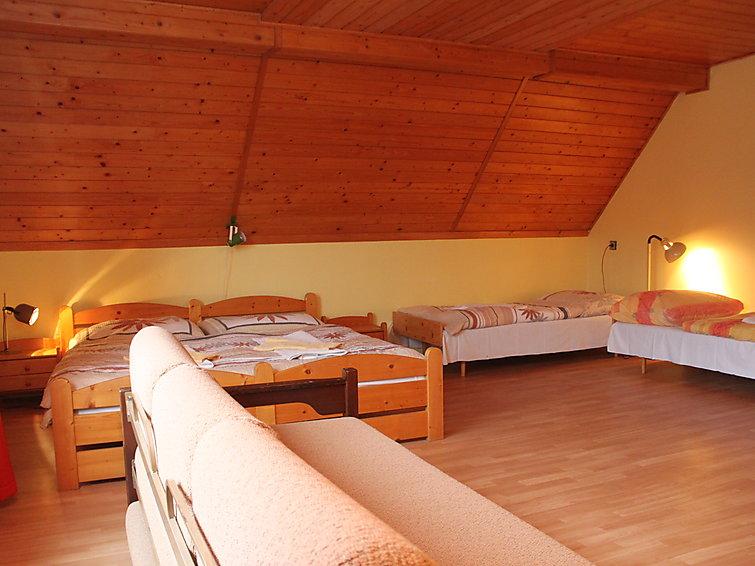 Ubytování v České republice, Horní Bečva
