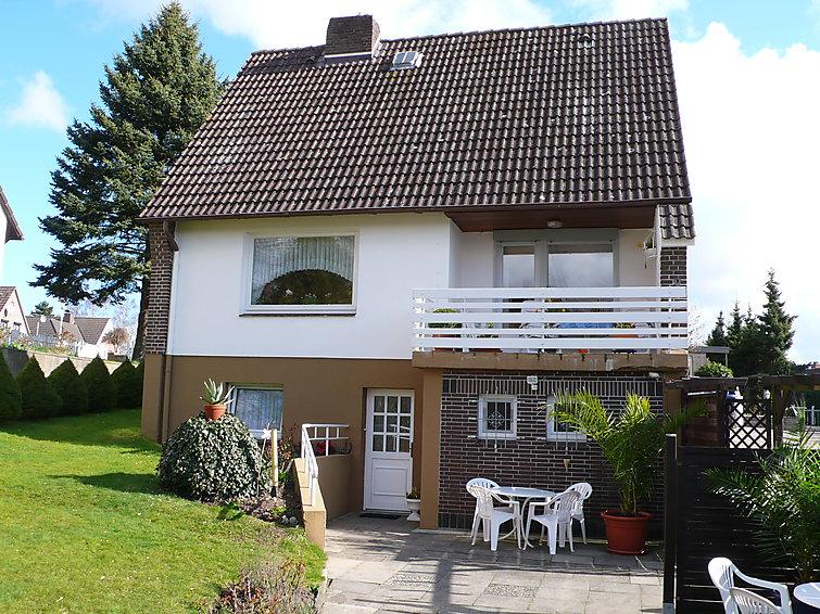 Ubytování v Německu, Grömitz