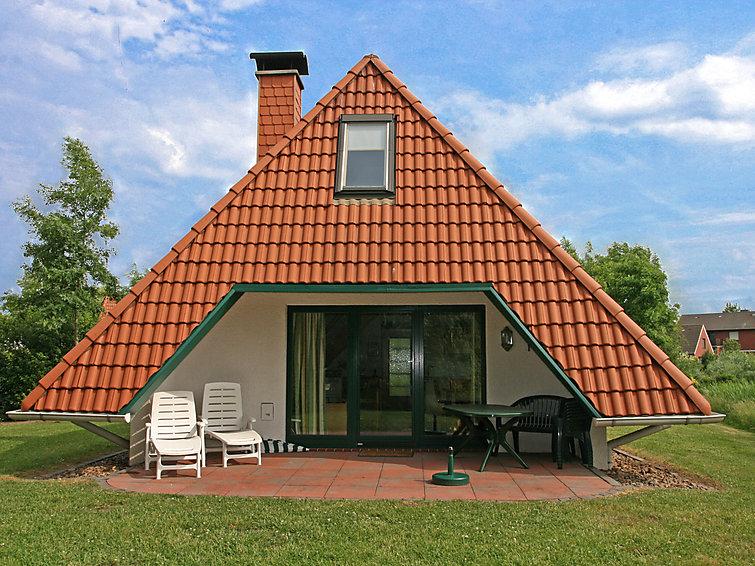 Ubytování v Německu, Dorum