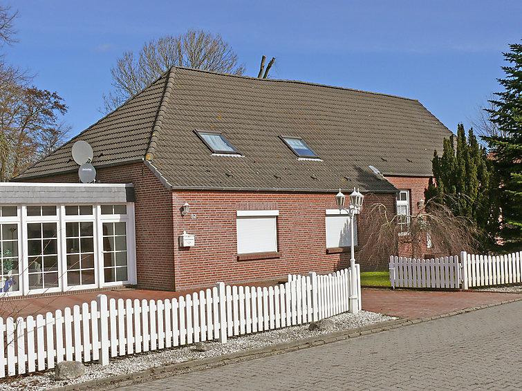 Ubytování v Německu, Marienhafe
