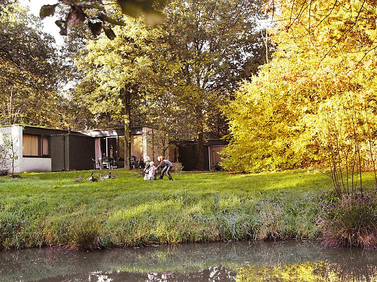 Ubytování v Německu, Bispingen
