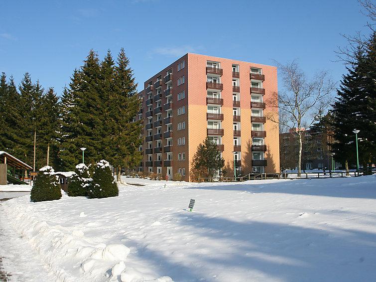 Ubytování v Německu, Altenau