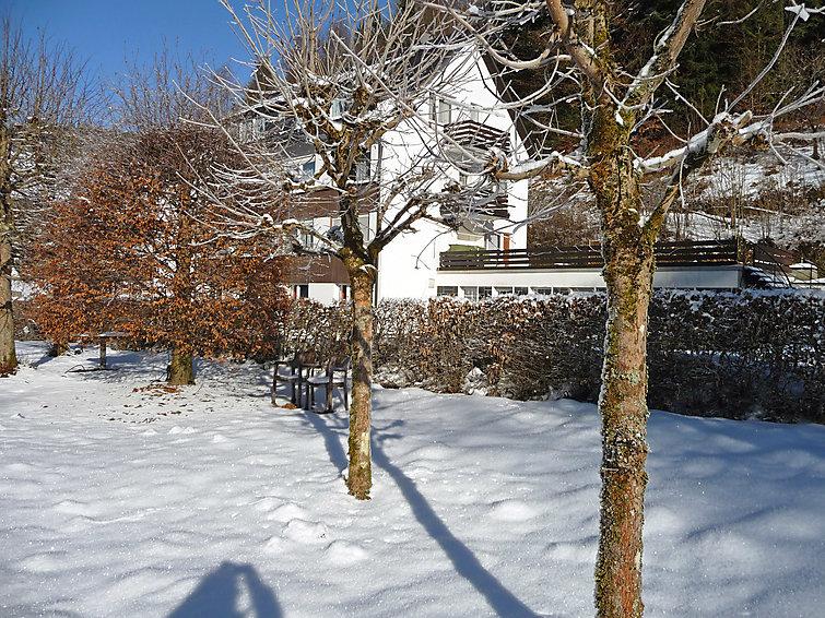 Ubytování v Německu, Schmallenberg