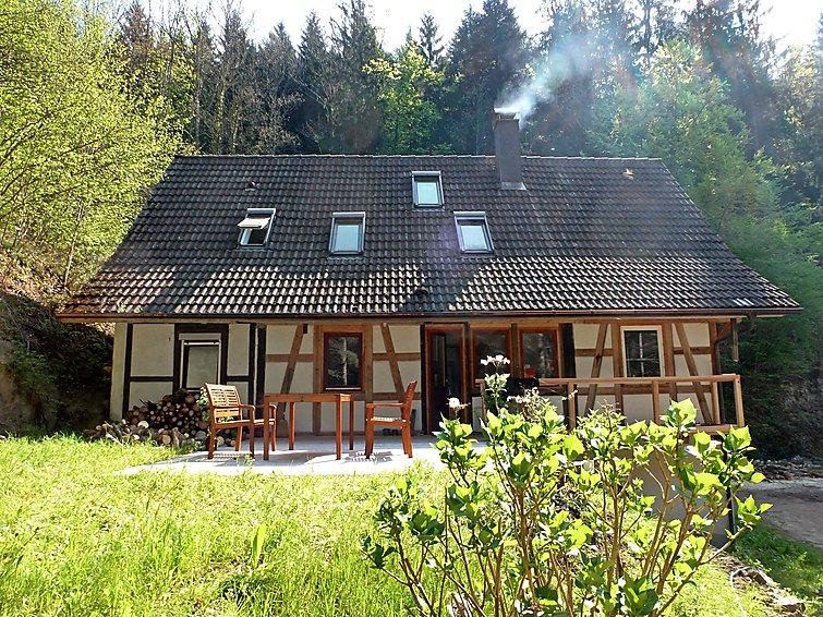 Ubytování v Německu, Wolfach