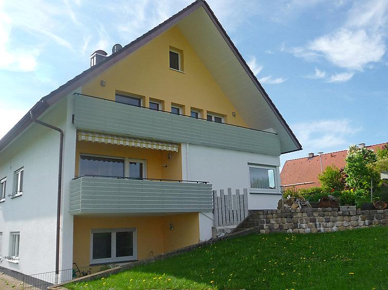 Ubytování v Německu, Bräunlingen