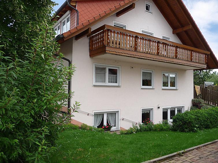Ubytování v Německu, Wutach