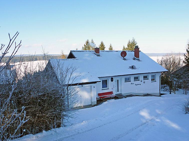 Ubytování v Německu, Dittishausen