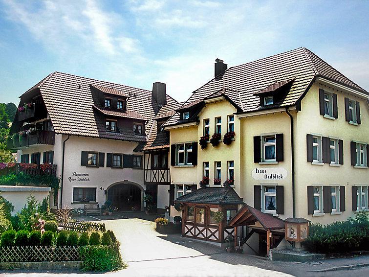 Ubytování v Německu, Bad Bellingen