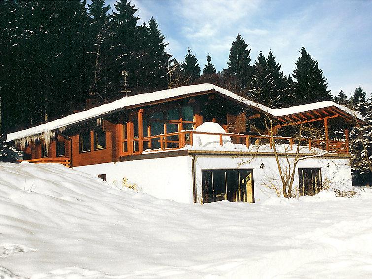 Ubytování v Německu, Lallinger Winkel