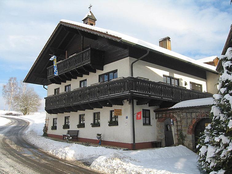 Ubytování v Německu, Schönberg