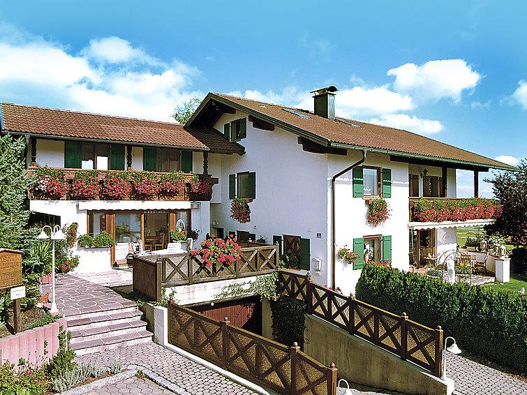 Ubytování v Německu, Lechbruck am See