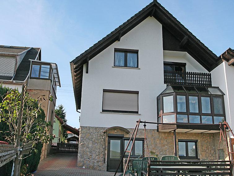 Ubytování v Německu, Geschwenda
