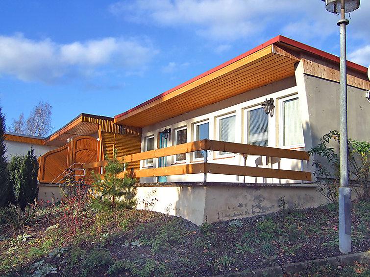 Ubytování v Německu, Zeulenroda