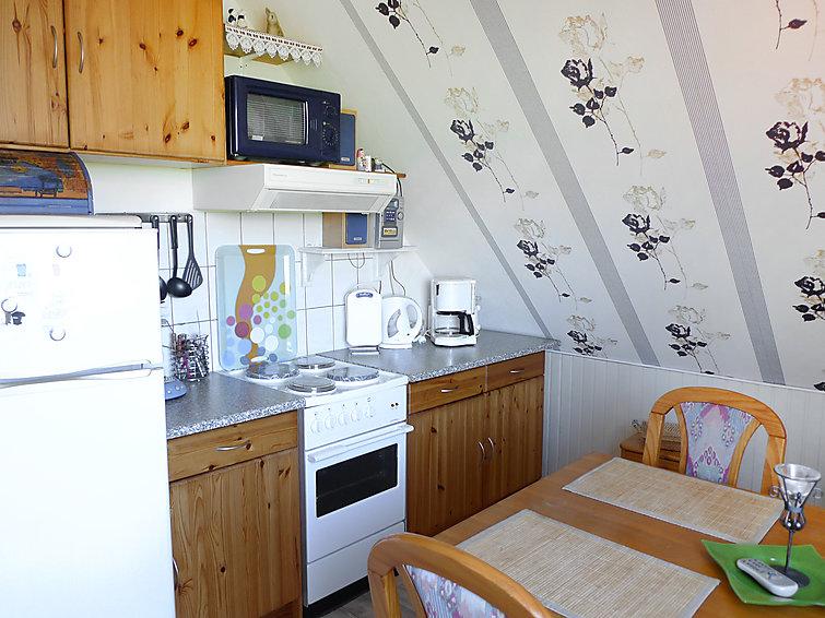 Ubytování v Německu, Norden